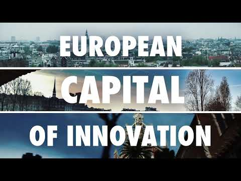 European Capital of Innovation Award 2018 open for applications