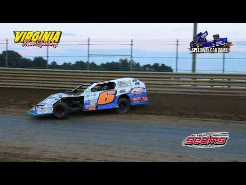 #6 Ryan Ayers - Day 1&2 - 9-15&16-17 Virginia Motor Speedway - In Car Camera