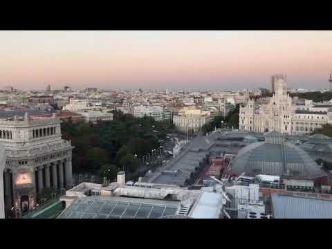 Rejietube Guide to Madrid