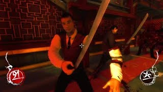 Shadow Warrior Game Review
