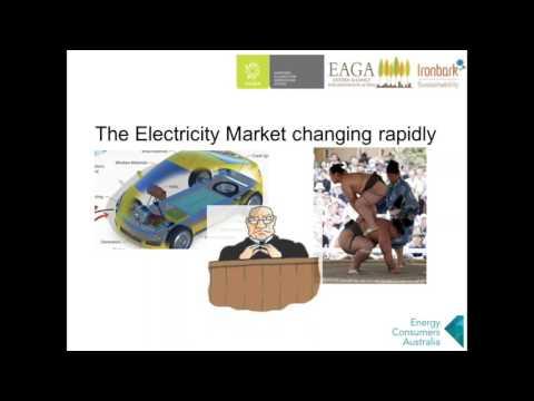 Future Energy Planning Webinar