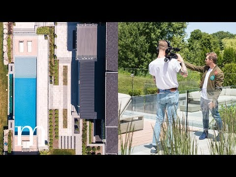 Millionaire YouTuber is Selling his $4M Mansion in Montreal | Ballers #001
