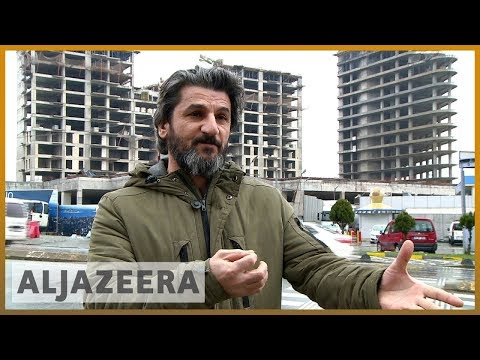🇹🇷 Turkey's construction industry struggles on | Al Jazera English