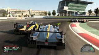Project Cars Xbox One Gameplay 1080p HD