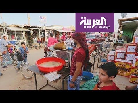 رمضان في الزعتري  - نشر قبل 9 دقيقة