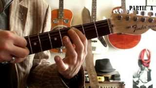 Do I wanna know ? (Arctic Monkeys) - Tuto guitare rock electrique facile