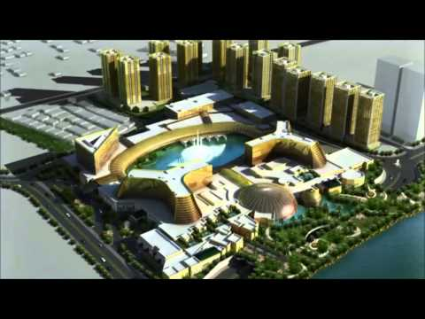 Future Mall Of Asia Complex Pasay City