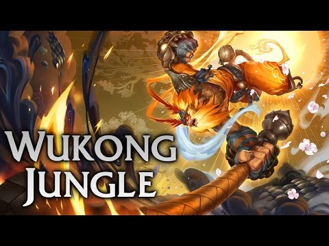Radiant Wukong Jungle - Giveaway + Q&A! 200k Subscriber Special!