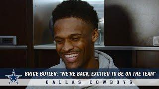 Brice Butler: