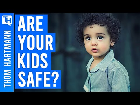 A Year After Parkland: Are Your Children Any Safer? (w /Igor Volsky)