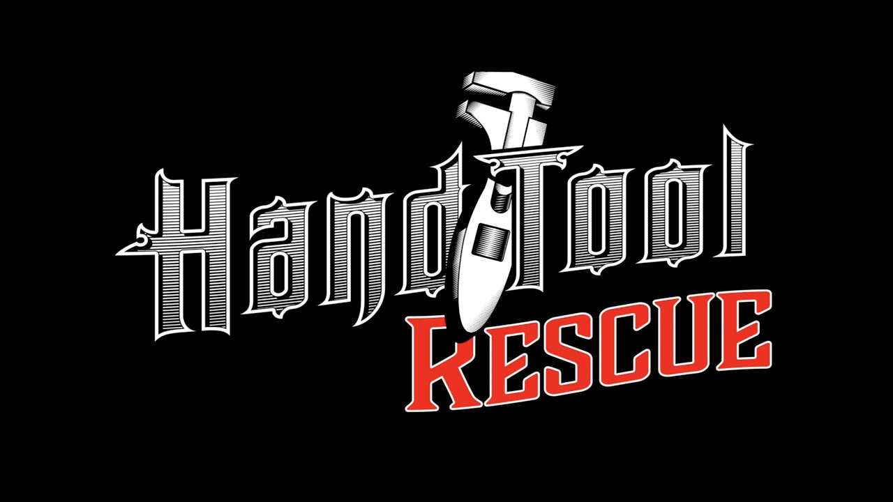 Hand Tool Rescue - Extended Intro