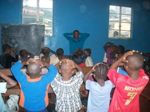 We Yone Child Foundation Experience