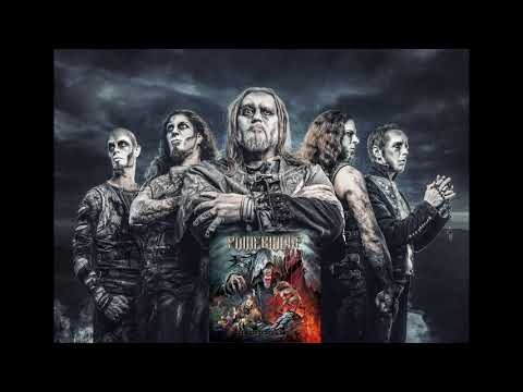 Powerwolf - Demons Are a Girl's Best Friend [[INSTRUMENTAL/ VOCAL BACKING TRACK]] Mp3