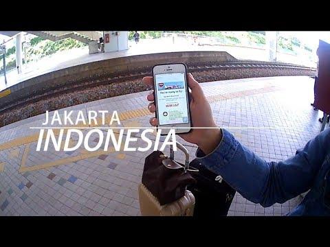 EPISODE 22 - Trip to Indonesia | Jakarta