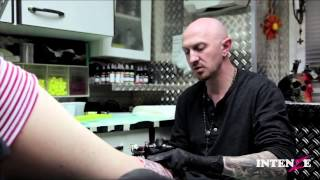 Andy Engel Essentials Set Tattoo Inks - Shop PainfulPleausures.com