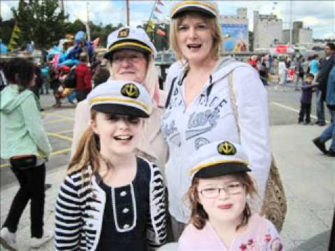WLR FM Tall Ships 2011 Part 3