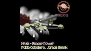 Mhek - Flower Power