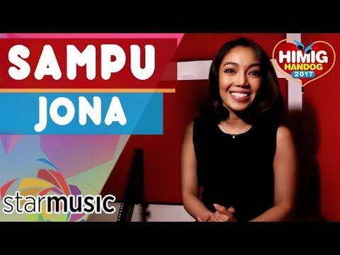 Jona - Sampu   Himig Handog 2017 (Official Recording Session)