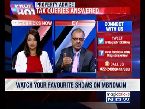 How to claim capital gains on joint ownership?- Property Hotline