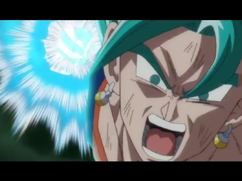 POWER LEVELS | DRAGON BALL SUPER EPISODE 66 |ドラゴンボール超 2016