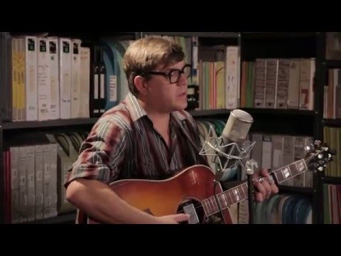 David Dondero - South Of The South - 10/13/2015 - Paste Studios, New York, NY