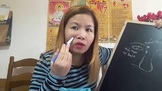 Video 68 : Chữa mắt cận thị và các bệnh thuộc về mắt