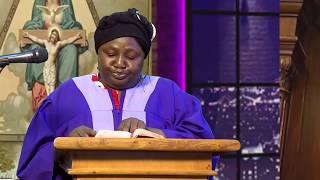 Holy Mass - Catholic Television of Nigeria