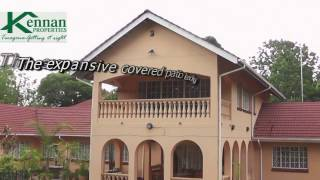 IMMACULATE HOME/OFFICE OFFERING MODERN ELEGANCE IN Alexander Park For sale US$900 000 (neg)