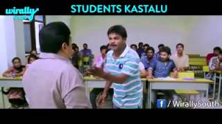 b tech students kastalu