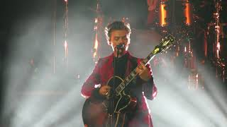 Harry Styles Live on Tour: Two Ghosts Radio City 9/28/2017
