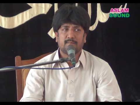 04 Majlis Sher Garh Zakir Azhar Abbas Baloch  20 5 2017
