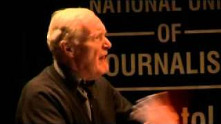 Inaugural Tony Benn Lecture Bristol 2006 - The Media and the Political Process