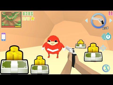 ► Dude Theft Wars Open World Sandbox Simulator BETA Ep #2 New Car Unlocked Bird Giving money Android