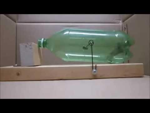 Ловушка для мышей своими руками: мышеловка из пластиковой 41