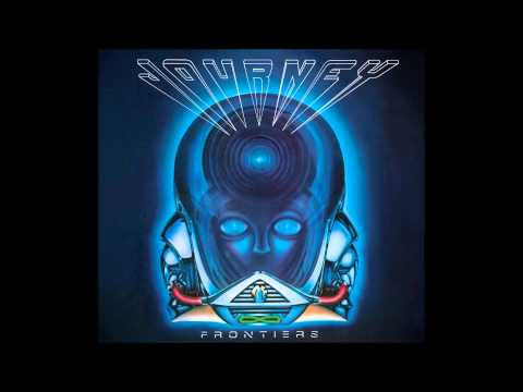 Journey - Separate Ways (Worlds Apart) (HQ)