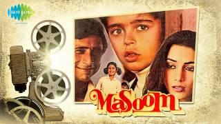 Do Naina Aur Ek Kahani - Aarti Mukherjee - Masoom [1983]