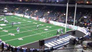 WR Clinton Solomon 2014 Highlights (AFL San Antonio Talons & IFL Texas Revolution)