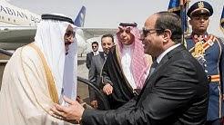 Ägypten und Saudi-Arabien wollen sich mit einer Brücke enger verbinden