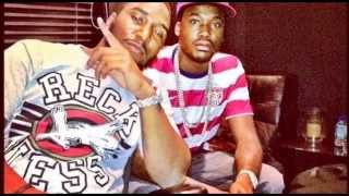 Meek Mill ft Omelly - Panamera Instrumental