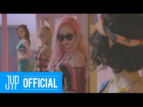 """Wonder Girls """"Why So Lonely"""" Teaser Video"""