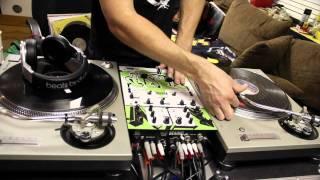 DJP Master of the Mix Season 2 Video 4
