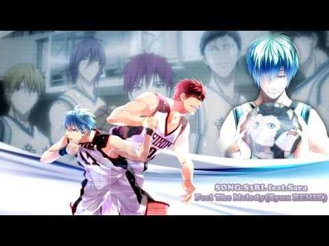 「KnB AmV」Kuroko No Basket - We Are Basketball  ᴴᴰ