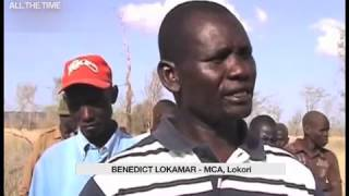 Turkana Residents Narrowly Escape Death Following Raid By Cattle Rustlers