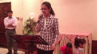 Achu Singing Ente Sharike, Film Madambi