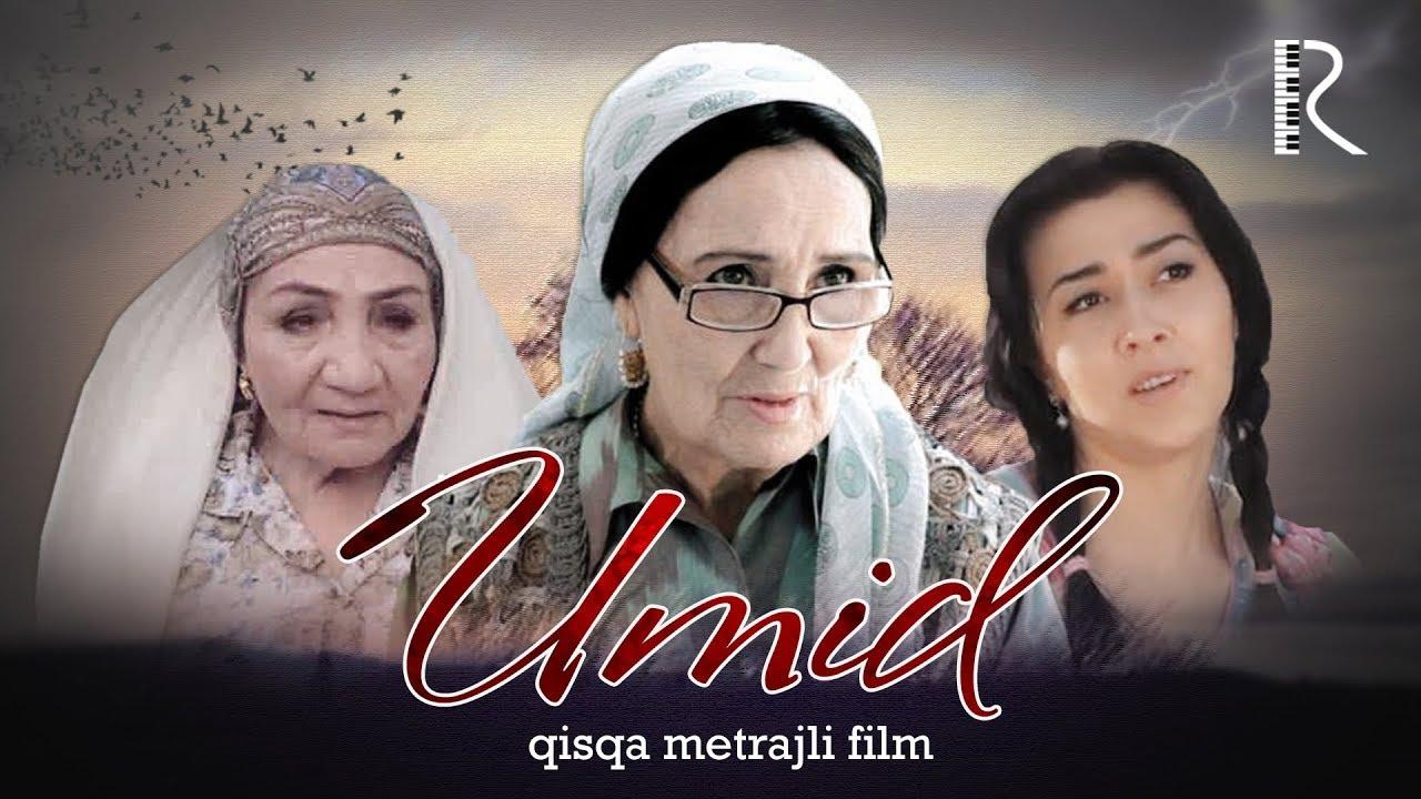Umid (qisqa metrajli film) | Умид (киска метражли фильм) 2014 SUB RU #UydaQoling MyTub.uz