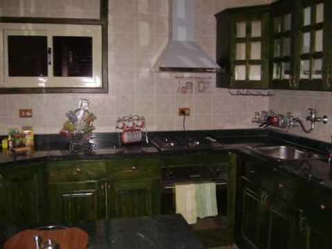 Luxury Chalet Dahab Medina
