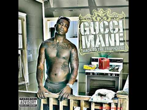Gucci Mane  Crime Wave Remix Feat 50 Cent