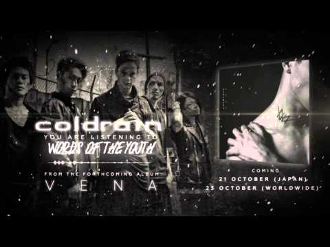 coldrain the youth