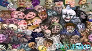 Creepypasta: Un pintor de Queens