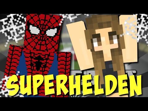 spiele mit spiderman